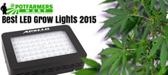 Best LED Grow Lights 2015