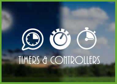 Shop Grow Timers & Controllers