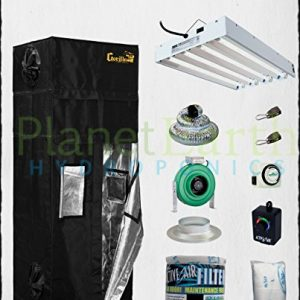 2u2032 x 2.5u2032 Gorilla Grow Tent Kit T5 Com. & Grow Tent Packages u0026 Grow Kit for Growing Cannabis. 420 Grow Kits.