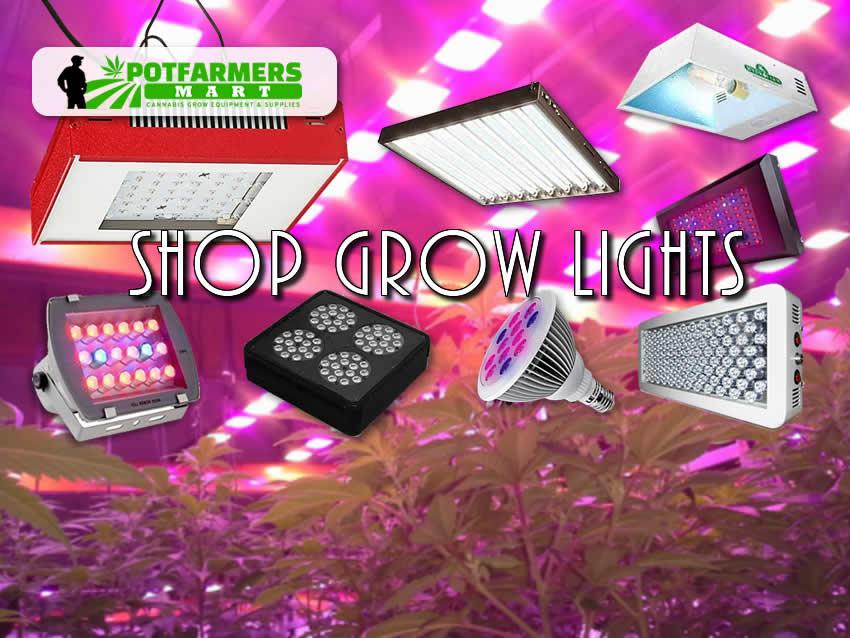 Shop Cannabis Grow Lights