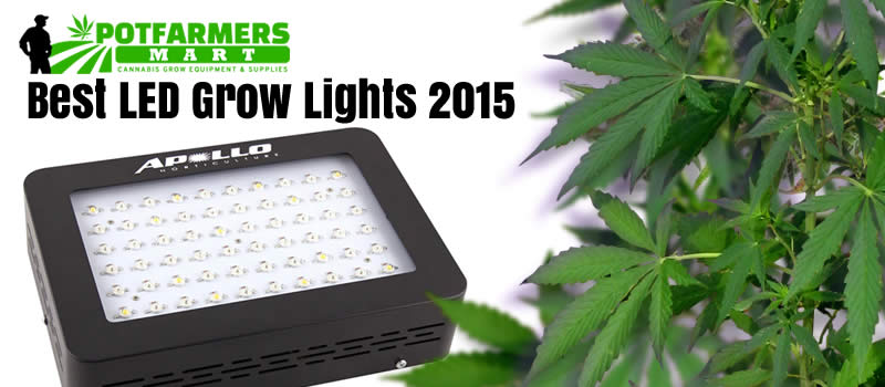 best led grow lights for growing marijuana indoors pot farmers mart. Black Bedroom Furniture Sets. Home Design Ideas