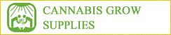 Shop Cannabis Grow Supplies